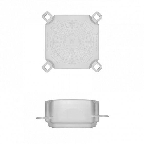 Floating Pontoon low profile standard cube H26