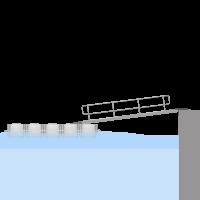 Gangway - 2m