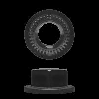 Nut For Lug Connector