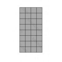 Standard Floating Pontoon - 32 Cubes