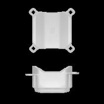 Floating pontoon drive on cube H37