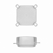 Standard Cube - H26