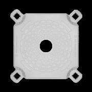 T Dock Post Cube
